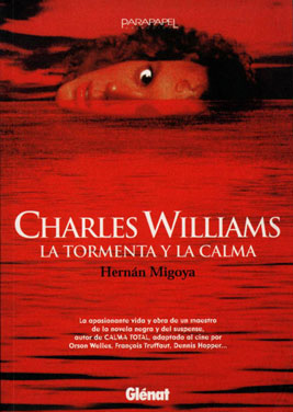 Charles Williams, la tormenta y la calma