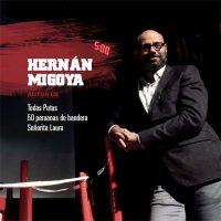 """Hernán Migoya en el programa """"Hostia un libro"""""""