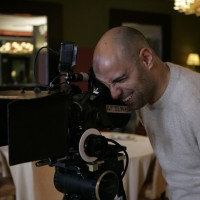 En el set de rodaje de 'Soy un pelele'